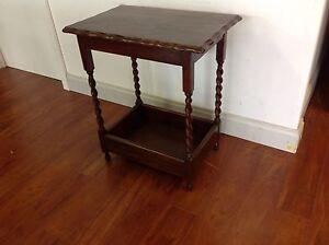 Antique Table Mulgrave Monash Area Preview