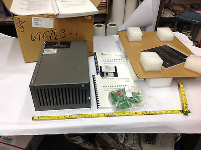 Pacific Scientific Sc752a-001-01 Programmable Digital Servo Drive Controller Nib