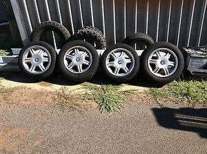 BMW TIRES, RIMS Walliston Kalamunda Area Preview
