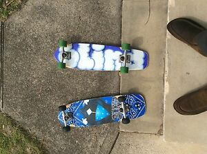 2 skate board Belmont Lake Macquarie Area Preview