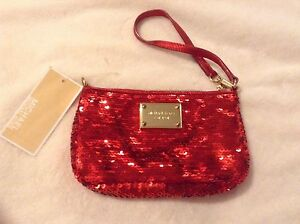 100% authentic Michael kors wristlet,wallet, Christmas , BNWT