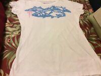 Idakoos Hertz Baseball Style Boy T-Shirt