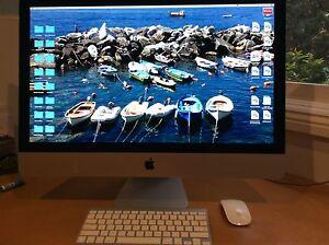 "Apple iMac 27"" Eltham Nillumbik Area Preview"