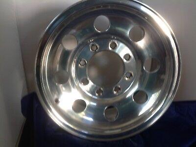 (Ford E250 E350 VAN OEM 16