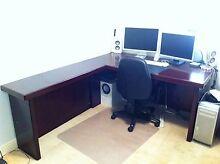 Computer / Office Desk Bondi Eastern Suburbs Preview