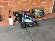NITRO RC DUNE BUGGY Carramar Fairfield Area Preview
