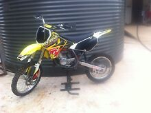 Suzuki rm85L big wheel PRICE DROP!! Brocklesby Greater Hume Area Preview