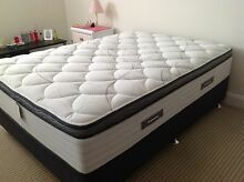 Sleep Maker Double Bed Base Hornsby Hornsby Area Preview