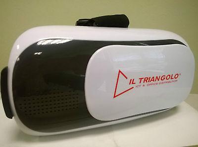 VR BOX Visori occhiali 3D