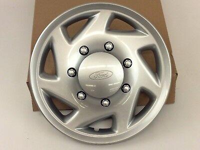 1998 2018 Ford Econoline E250 E450 16 Wheel Hub Cap COVER new OEM F8UZ 1130 AA