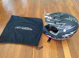 Motorcross atv quad helmet Myaree Melville Area Preview