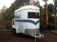 Galaxy horse float / horse trailer Diggers Rest Melton Area Preview
