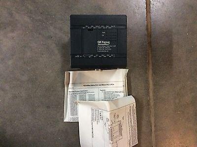 Ge Fanuc Versamax 1c200uex626-b Micro Analog Expansion Unit