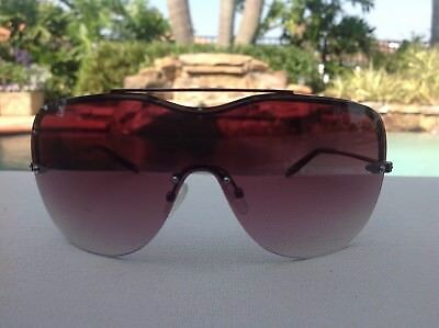 ARMANI EXCHANGE  SUNGLASSES   AX116/S NYC YT 99 01 130 TEMPLE ROSE GOLD NEW