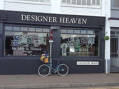 Designer Heaven JaneDowling