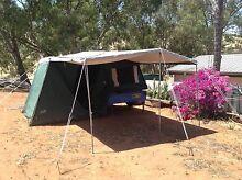 Camper trailer Dumbarton Toodyay Area Preview