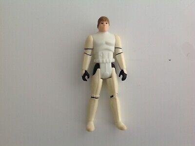 Vintage star wars luke skywalker stormtrooper afa ukg