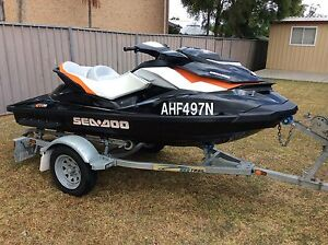 JetSki Seadoo GTI se 155 Hinchinbrook Liverpool Area Preview