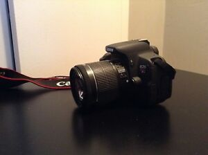 Canon EOS Rebel T5i for sale OBO