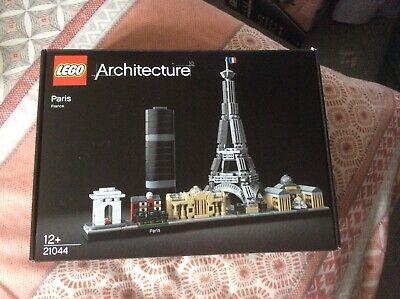 Lego Architecture - Paris (#21044)