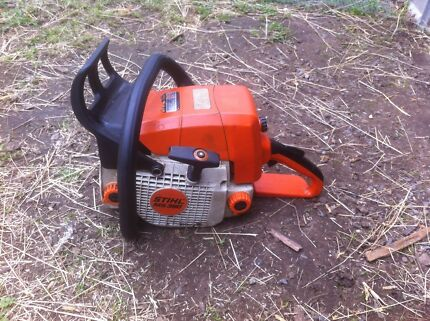 For sale  (chain saw)