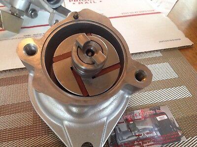 Section Diesel - Dodge diesel vacuum pump forward section 35.00 core return refund