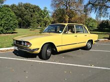 TRIUMPH 2500 TC. AUTO 1975  VERY  ORIGINAL. Norwood Norwood Area Preview