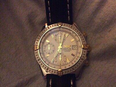 breitling chronomat b13552