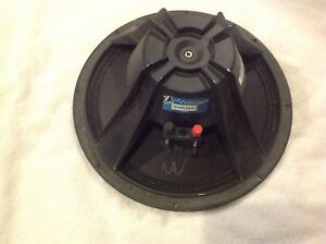 For sale 12 inch neo mid/ bass speaker