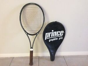 Prince Graphite Pro Series 90 with Covet Buderim Maroochydore Area Preview