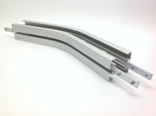 FlexLink Horizontal Plain Bend XBBP 30A85R3