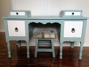 Accent table or child's desk