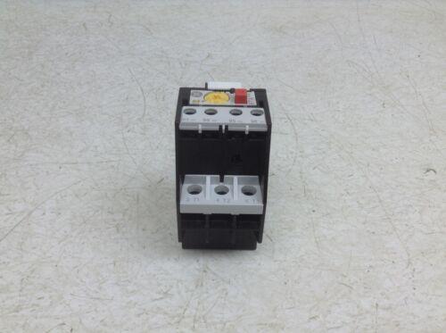 GE General Electric RTA1M 5.5-7.5 Amp Overload Relay RTA