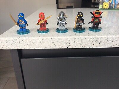 lego dimensions ninjago xbox one