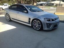 VE SSV Commodore Meadow Springs Mandurah Area Preview