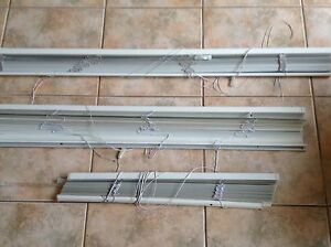 Three Venetian Blinds. Used Blakeview Playford Area Preview