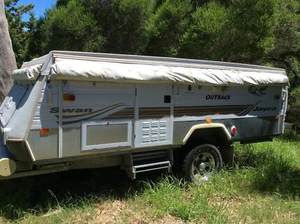 Awesome Camprite TL8s OffRoad Camper Trailer Specification