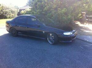 VT SS 5.0L Manual cammed Wanneroo Wanneroo Area Preview