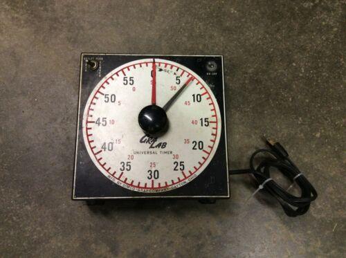 Gra Lab Darkroom Timer model 165