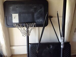 Free Basketball Free standing Hoop Redcliffe Redcliffe Area Preview