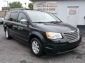 Chrysler Town & Country ***TOURING*** 2008