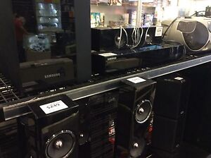Samsung 3D Bluray theatre system | RT84707 Midland Swan Area Preview