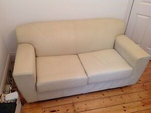 Two Seat Sofa Bed Albert Park Port Phillip Preview