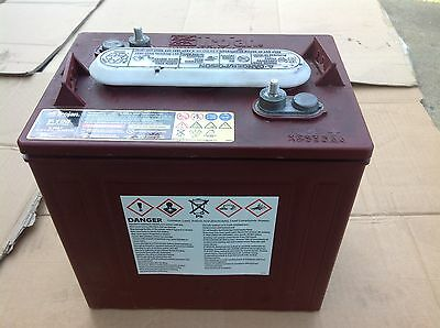 New Trojan T 105 Deep Cycle Battery Free Delivery AFSW on