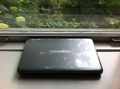 Toshiba Satellite 15