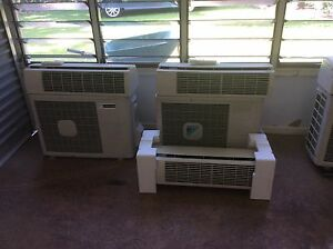 Daikin 1.5 hp split air cons Ludmilla Darwin City Preview