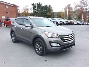 2015 Hyundai Santa Fe SPORT FWD WITH ALL THE POWER ACCESSORIES -