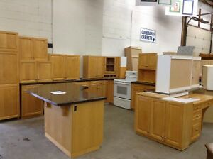 Kitchen #1 at Waterloo restore
