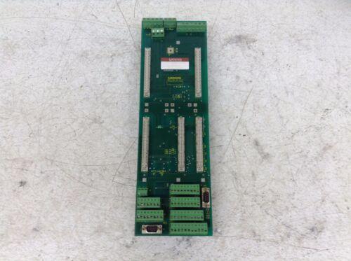 Moog B80165-001 Rack Chassis Unit B80165001