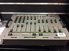 Radio Shack PSM-8080 Mixer #74224 Midland Swan Area Preview